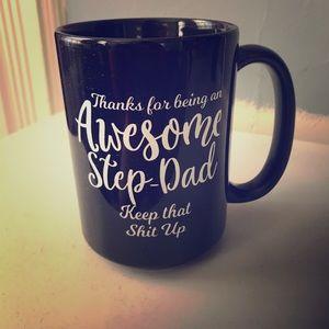 Brand new mug
